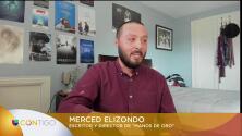 """""""Manos de Oro:"""" Cortometraje de Merced Elizondo"""