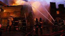 Prepárate y evita tragedias: ten en cuenta estas recomendaciones ante cualquier riesgo de incendio