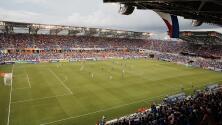 Houston inicia campaña para potenciar el fútbol infantil de cara a la Copa del Mundo 2026