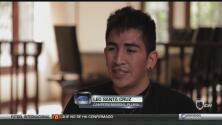 Leo Santa Cruz quiere se el mandamás de las 130 libras