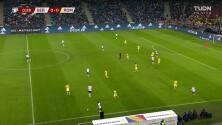 Resumen del partido Alemania vs Rumanía