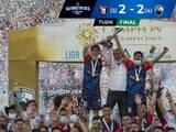 Tepatitlán se corona Campeón de Campeones en tanda de penales