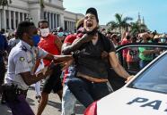 Congresistas de EEUU piden investigar desapariciones en Cuba