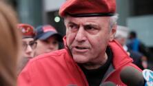 ¿A qué se debe que un bajo porcentaje de hispanos en Nueva York planee votar por Curtis Sliwa?