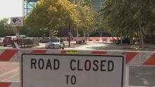 Calles cerradas y fuertes protocolos de seguridad: las medidas dentro y fuera del Minute Maid Park