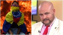 """""""Venezuela cierra un ciclo, un demonio se va y entra Dios"""", asegura vidente tras la situación política que vive el país"""