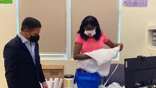 Autoridades escolares podrían no cobrar su salario si imponen las máscaras en escuelas de Florida