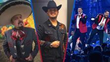 Banda MS y Pepe Aguilar despreciaron el tema 'A la Antigüita', el gran éxito de Calibre 50