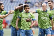 ¡Imparables! New England Revolution y Seattle Sounders lideran la MLS