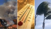 Cielos despejados y condiciones cálidas para la mañana de este lunes en Los Ángeles