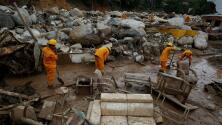 Al menos 248 fallecidos se han confirmado tras la tragedia en Mocoa, Colombia, la cifra podría aumentar