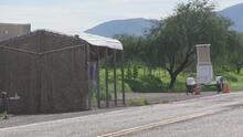 Cierre de retén de la Patrulla Fronteriza cerca de Arivaca genera reacciones mixtas entre residentes del área