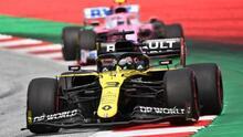 El equipo de Fórmula Renault cambiará de nombre y se llamará Alpine