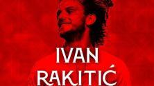 Barcelona deja ir a Rakitic; regresa al Sevilla