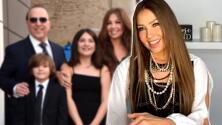 ¿Thalía hará una película de su vida? Así responde la actriz y cantante a las propuestas de grabación