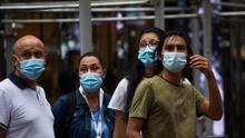 Nueva York supera los 3,000 casos diarios de coronavirus por primera vez desde principios de mayo