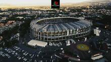 ¡No deja de pesar! El Tricolor y la fortaleza del Estadio Azteca