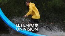 Saca el paraguas: será una noche de domingo muy lluviosa y esto podrás esperar para el lunes en Los Ángeles