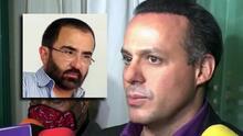José Joel preocupa al contar lo que sabe de la desaparición de Vicente Fernández Jr.