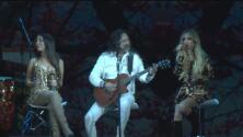 'La historia continúa': así fue el principio de la gira de Marco Antonio Solís junto a sus dos hijas en Chicago