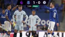 Everton vuelve al triunfo tras vencer al Chelsea en la Premier League