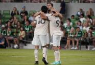 El resumen: LAFC doblega a Austin FC con la magia de Carlos Vela y Diego Rossi