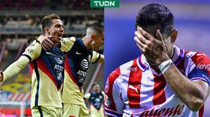 """¡Calientito! América recuerda a Chivas fracasos: """"Ahora dilo sin llorar"""""""