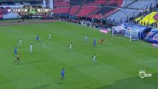Gory es el héroe del partido y evita el empate en el último minuto
