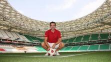 Xavi fue contundente: 'Mi objetivo es dirigir al Barcelona'