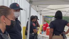 La Policía de Durham busca fortalecer la relación con la comunidad hispana