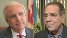 Campaña de 'alcalde fuerte' en Miami tiene enfrentados a reconocidos políticos del sur de Florida