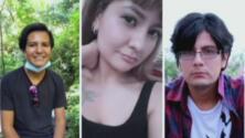 Sicarios asesinan a tres hermanos: al parecer los delincuentes se confundieron de víctimas