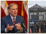 Gobernador de Texas ordena cierre de puntos de entrada en la frontera y luego revoca la medida