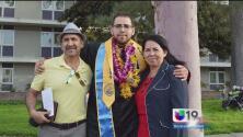 Camino al éxito: Alvin Arceo