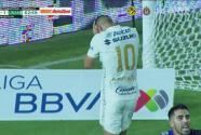 Pumas se va al ataque y nadie la puede empujar ante Mazatlán