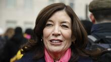 Una mujer sería la próxima gobernadora de Nueva York si Cuomo llega a renunciar, ¿quién es ella?