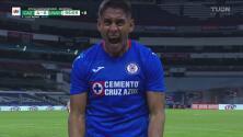 ¡No hay cuarto malo! Luis Romo marca el 4-0 y doblete ante Pumas