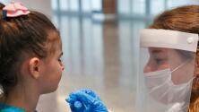 Nueva York comenzará a realizar pruebas de covid-19 al azar a los estudiantes en las escuelas públicas