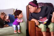 'Nona': el encantador corto sobre una abuela que ama la lucha libre y pone el toque latino a Pixar