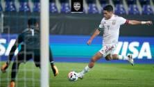 Top 5 de goles de Raúl Jiménez con el Tri en su regreso