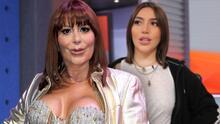 Alejandra Guzmán aparece en los Pandora Papers con una empresa que registró como Frida Enterprises