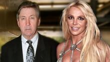 Aumenta presión contra padre de Britney Spears para removerlo como guardián de la cantante