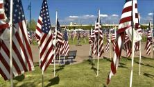 Recuerdan en Tempe a las víctimas del atentado terrorista del 9/11 en su vigésimo aniversario