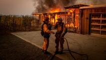 ¿Qué está haciendo Azusa para mitigar el riesgo de incendios y proteger a la comunidad? Te contamos