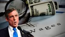 Salario mínimo: los empleados cobrará. $15 por hora en Delaware