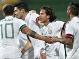 La Selección Mexicana termina el 2020 en el Top 10 del ranking FIFA