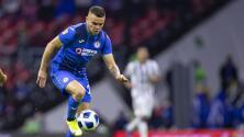 Cruz Azul se jugará el boleto a la Final sin 'Cabecita' Rodríguez