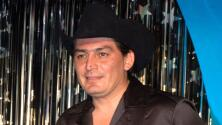 ¡José Manuel Figueroa fue hospitalizado!