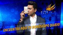 Horóscopos Niño Prodigio | 30 de octubre de 2017