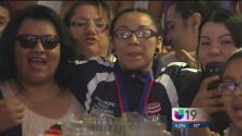Hispana de Sacramento gana la medalla de oro en boxeo juvenil